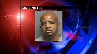 HPD has charged Lance Hilton, 45, with murder for the death of his wife, Marian Hilton