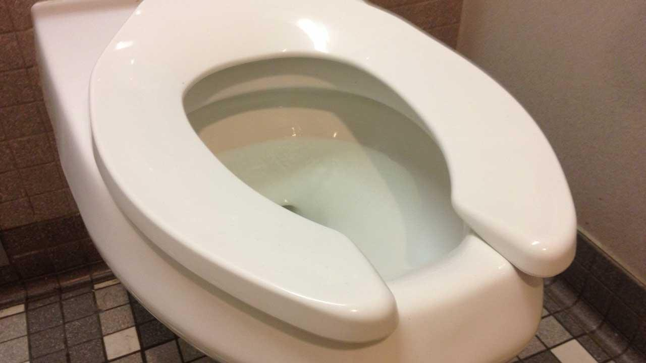 Toilet Of The Future Changes How You ... Sit