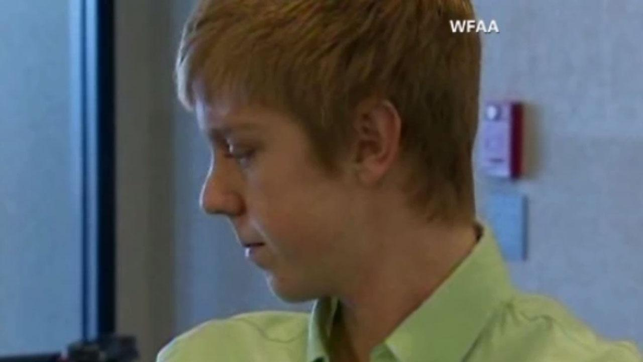 DA tries again to put north Texas teen who argued 'affluenza' behind bars