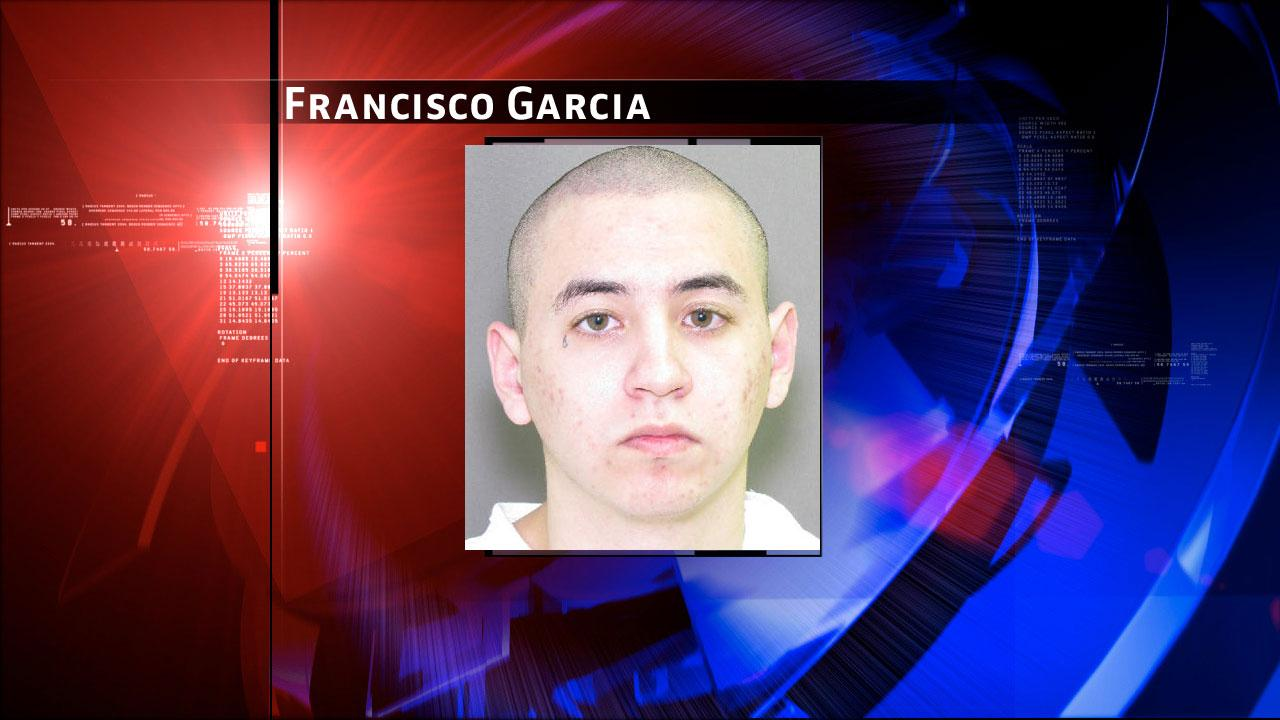 Featured gang member accused of parole violation