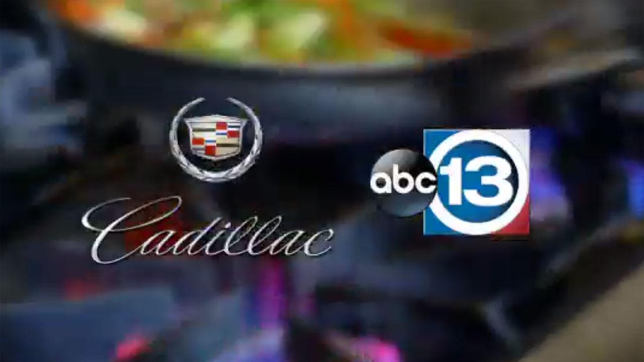Cadillac Culinary Masters: Thank you!