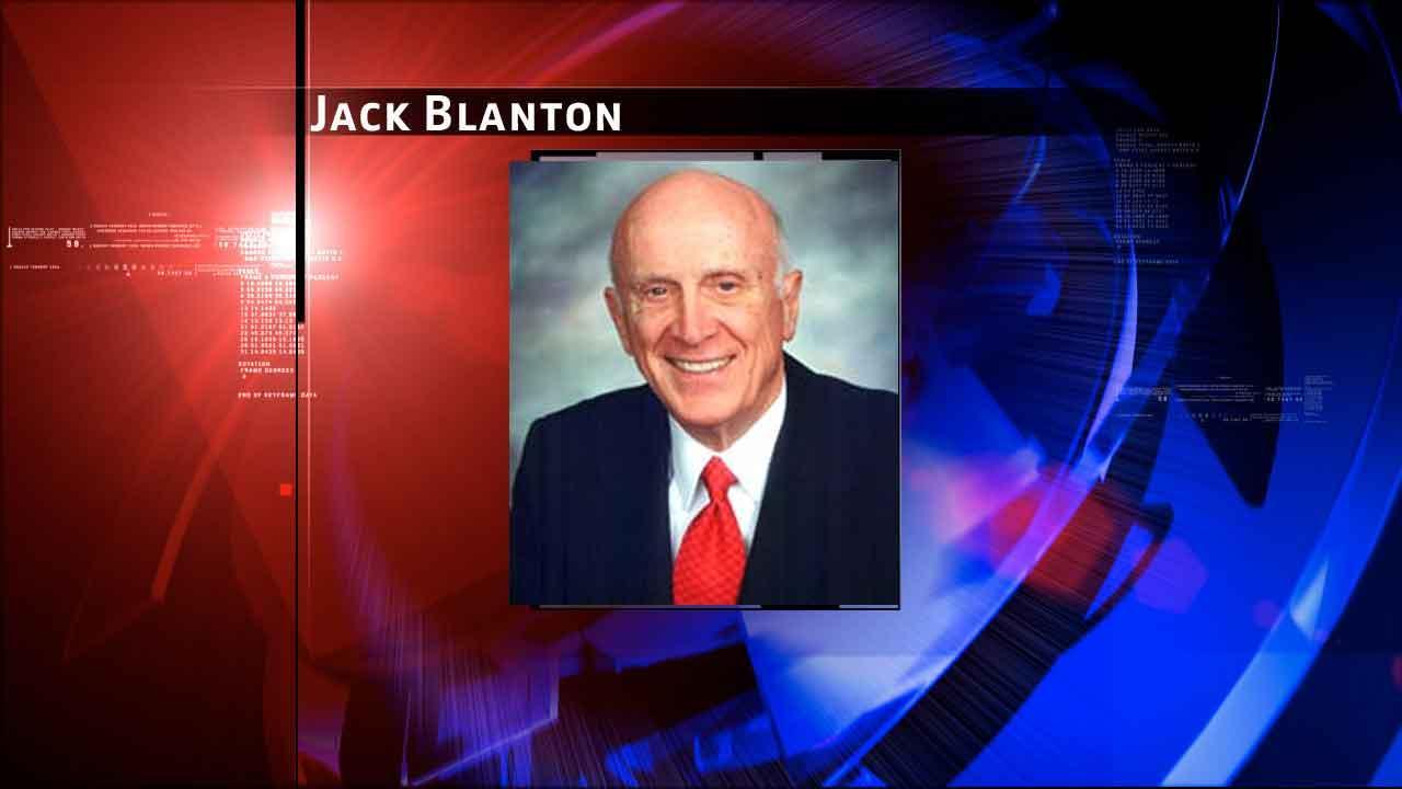 Jack S. Blanton Sr.