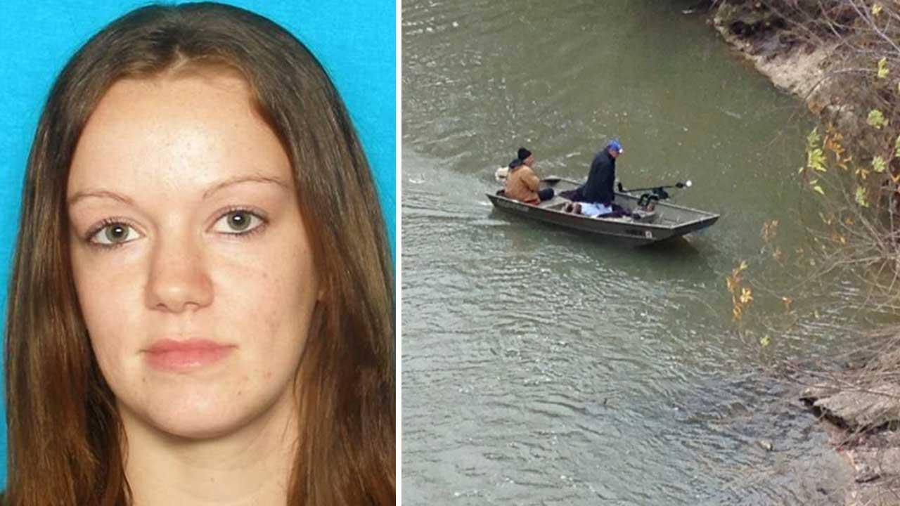 Deputies and volunteers are continue their search for Melissa Sowders, 26, last seen the day after ChristmasDemond Fernandez