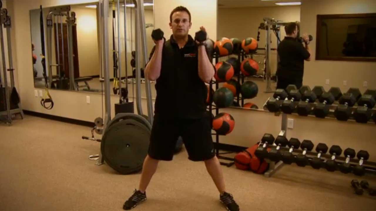 Skinny Jeans workout