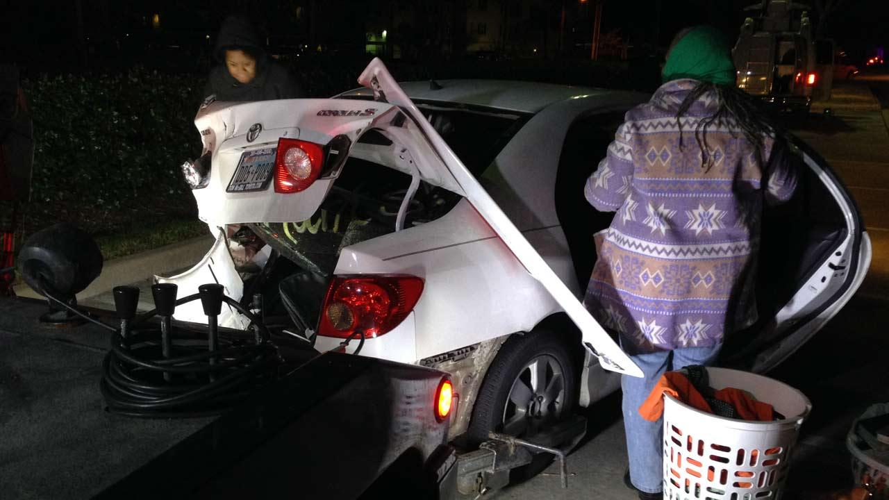 Ice-related accidentABC13/Samica Knight
