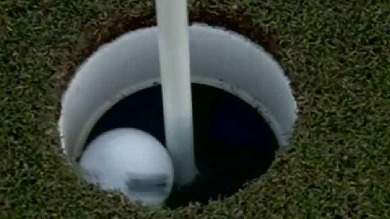 Arizona husband and wife each notch hole-in-one in the same round