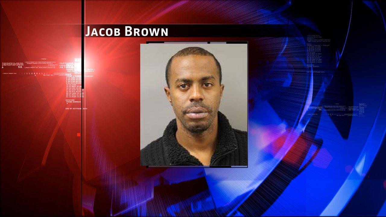 Jacob Brown
