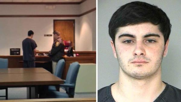 Bond set for Seven Lakes student