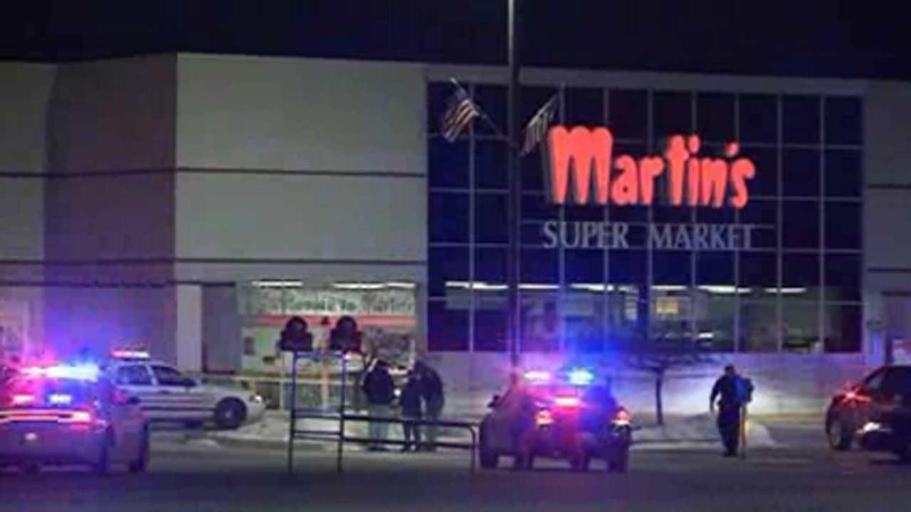 Deadly grocery store shooting
