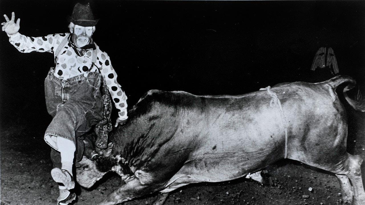 Ex Rodeo Clown Quail Dobbs 72 Dies In West Texas