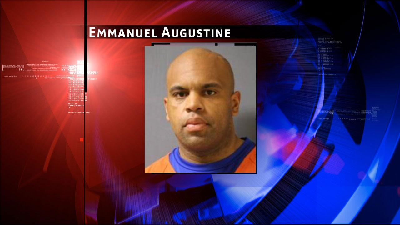 Deputy constable arrested in prostitution sting