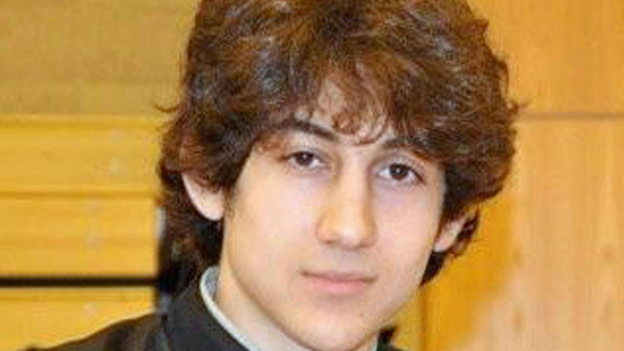 Death penalty Boston bombing suspect