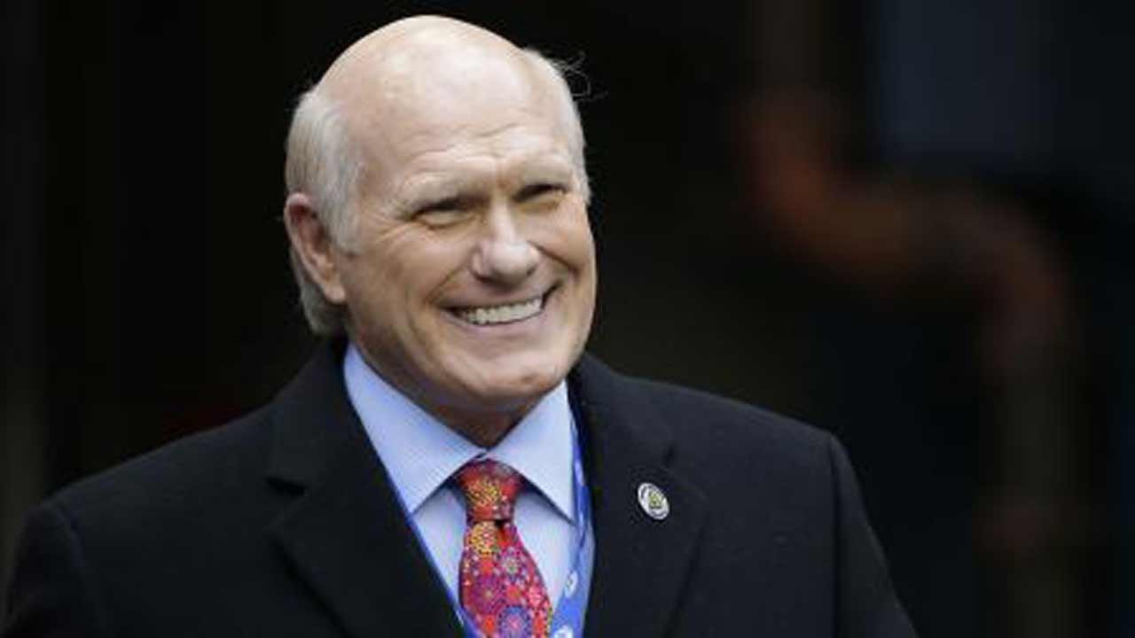 terry bradshaw salary