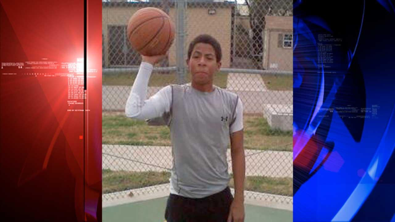 Missing 14-year-old boy found safe