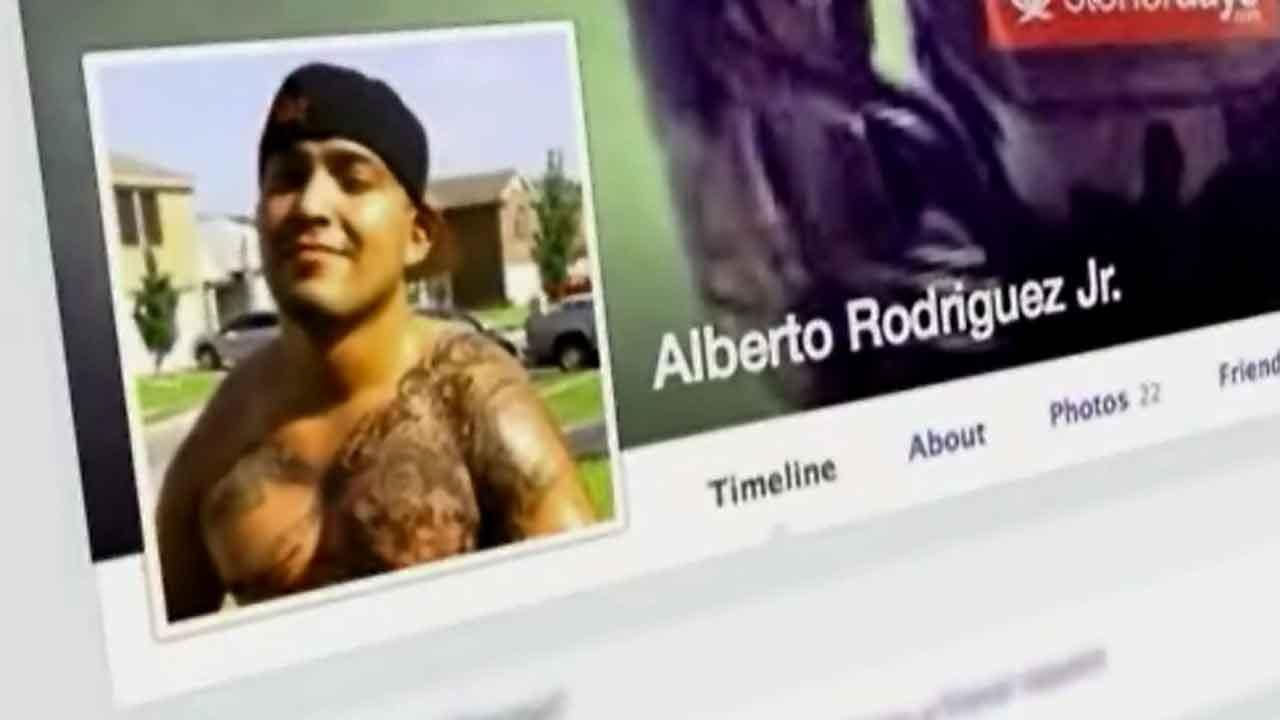 San Antonio police looking for reckless motorcyclist who posted video on Facebook