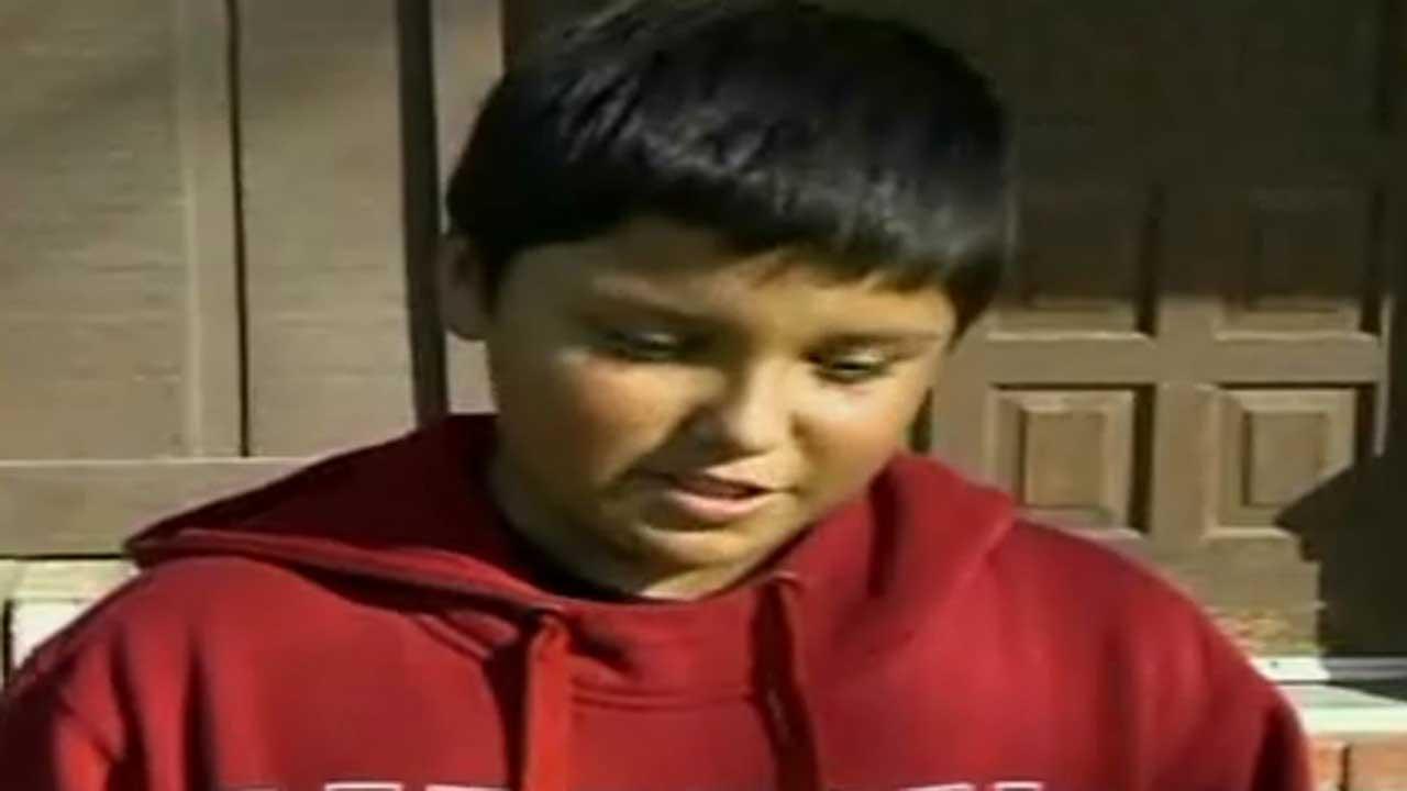 Boy, 13, stops burglary ring in his California neighborhood