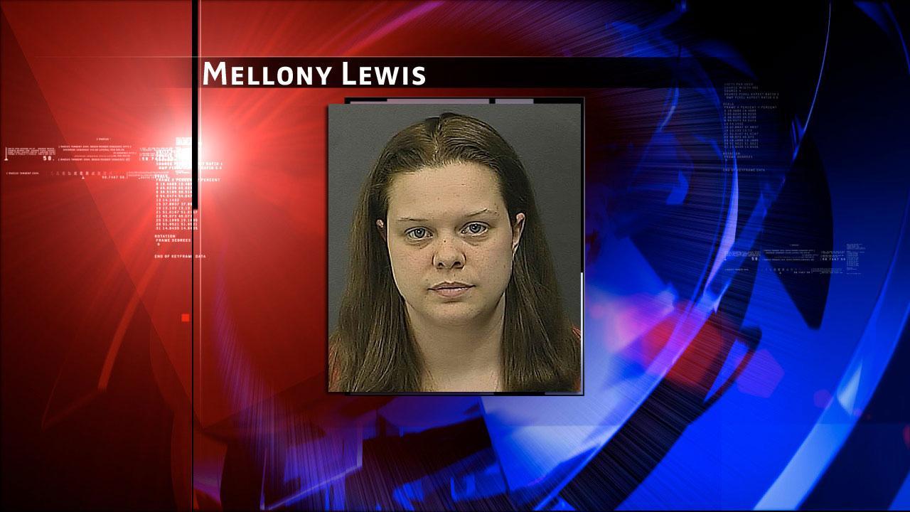 Mellony Lewis