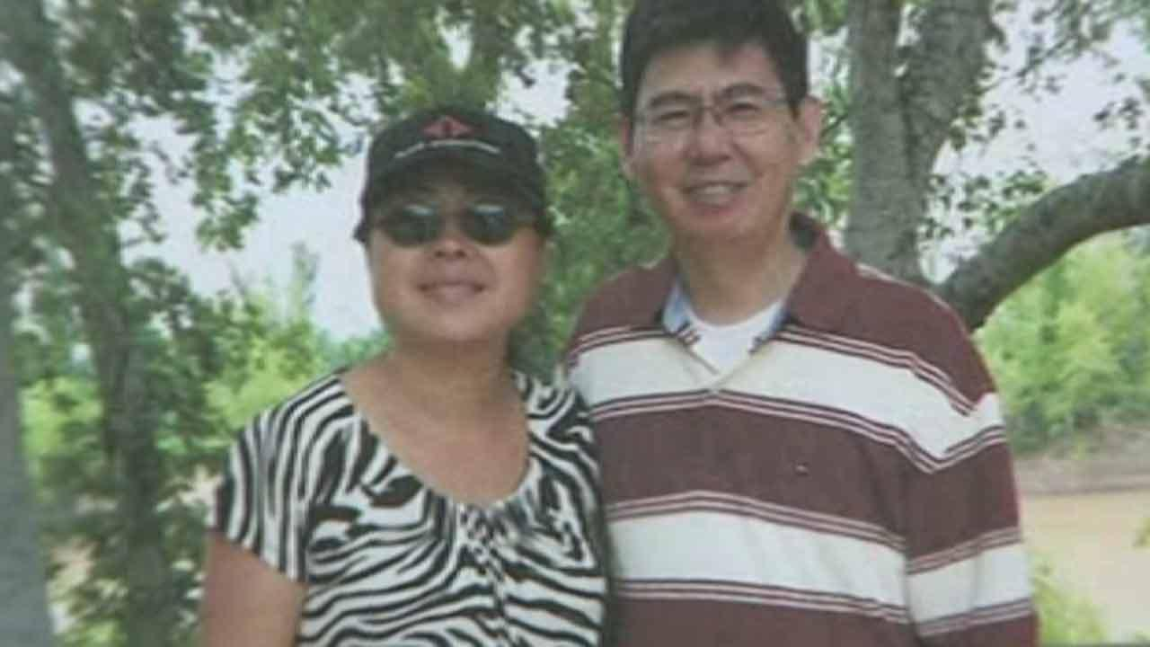 Maoye Sun and his wife, Mei Xie,  were found shot to death, along with their two young sons on January 30.