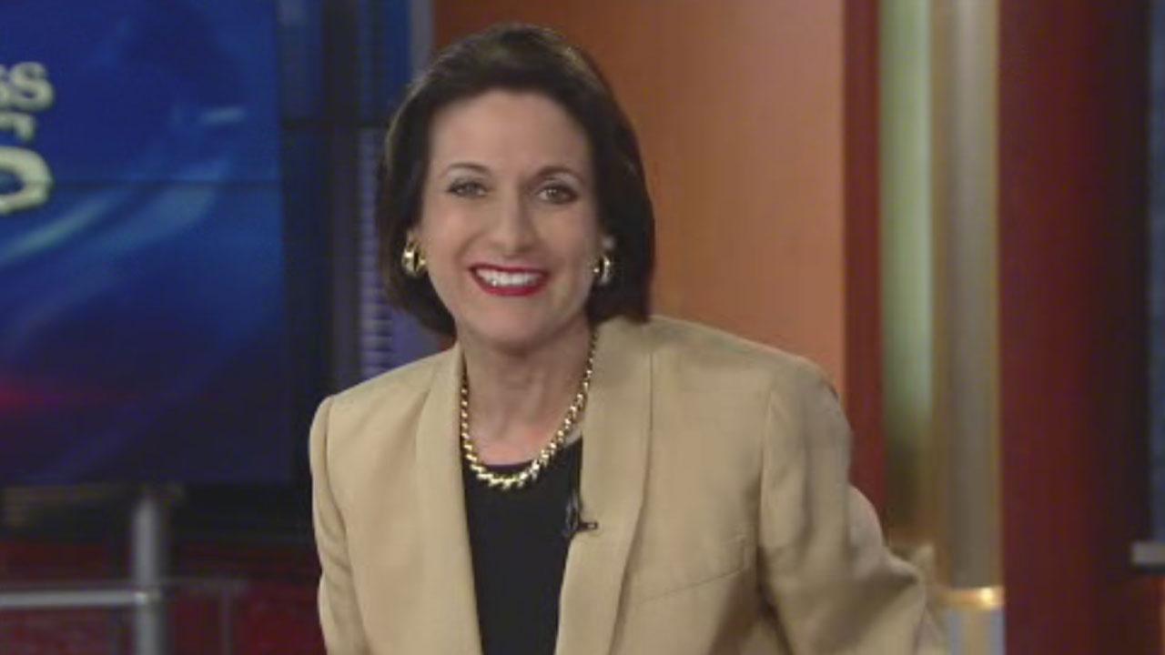 Medical Reporter Christi Myers