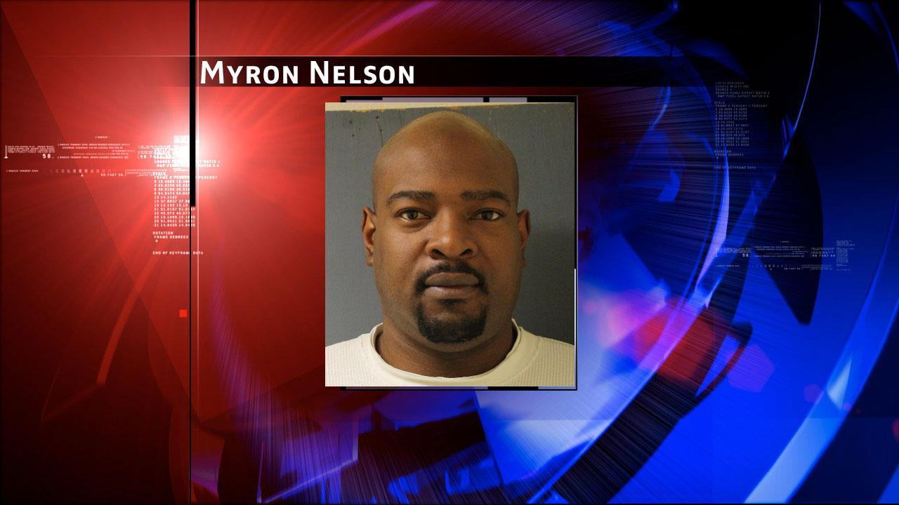 Myron Nelson