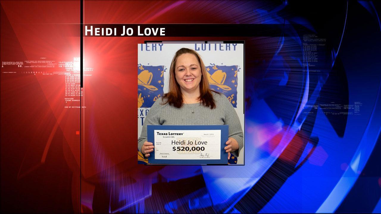 Heidi Jo Love