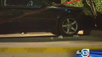 Galleria area restaurant shooting