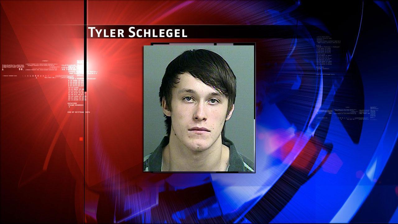 Tyler Schlegel