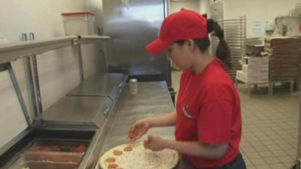 Pizza name controversy