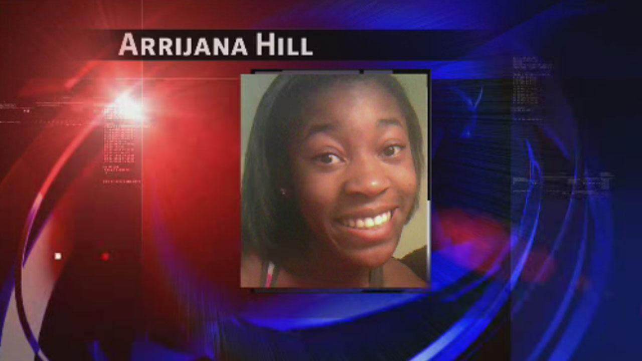 Pearland teen killed