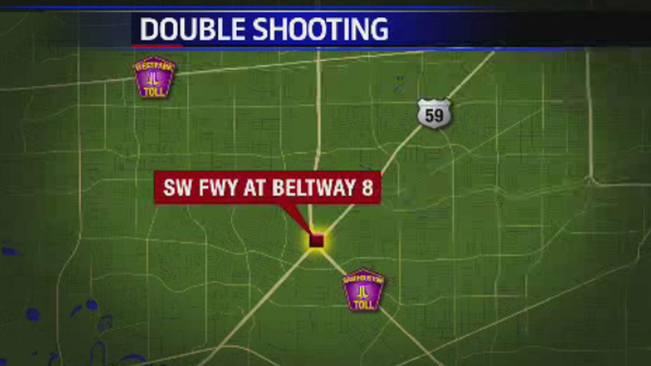 Police: Two shot at southwest Houston hotel