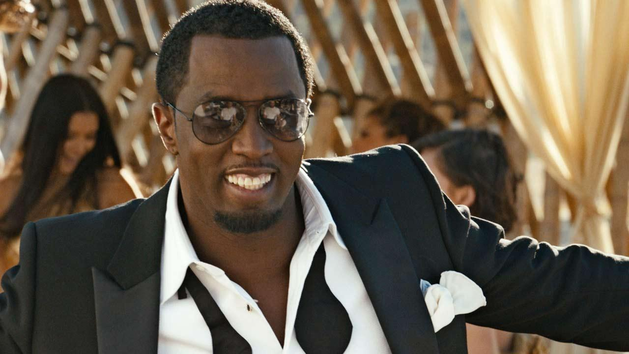 The FIAT Brand debuts new Fiat 500L global advertising campaign Mirage featuring Sean Diddy Combs on Thursday, February 13.