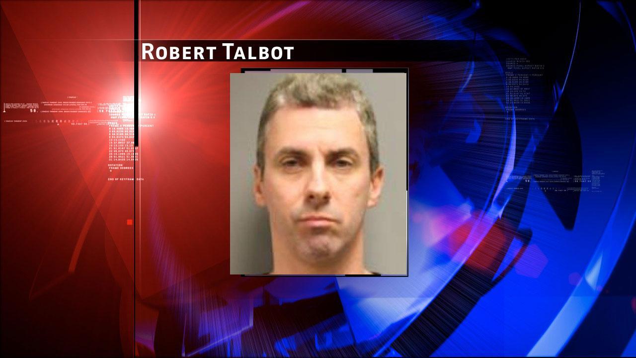 Robert James Talbot Jr