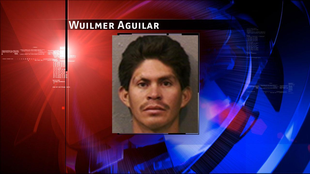 Wuilmer Aguilar