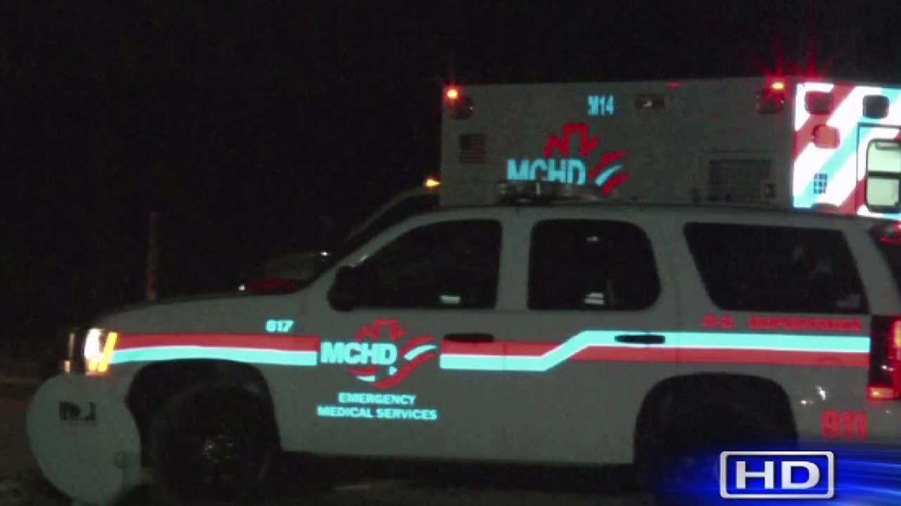 Murder-suicide Montgomery County