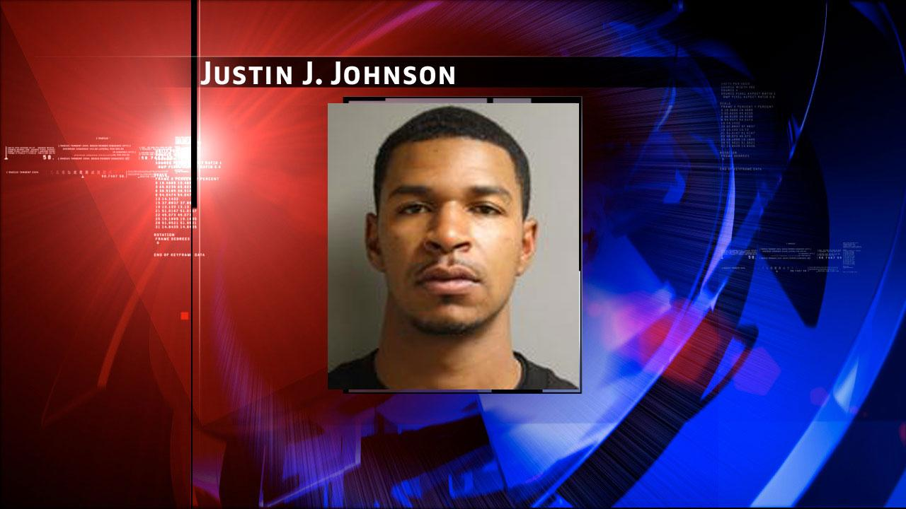 Justin J. Johnson