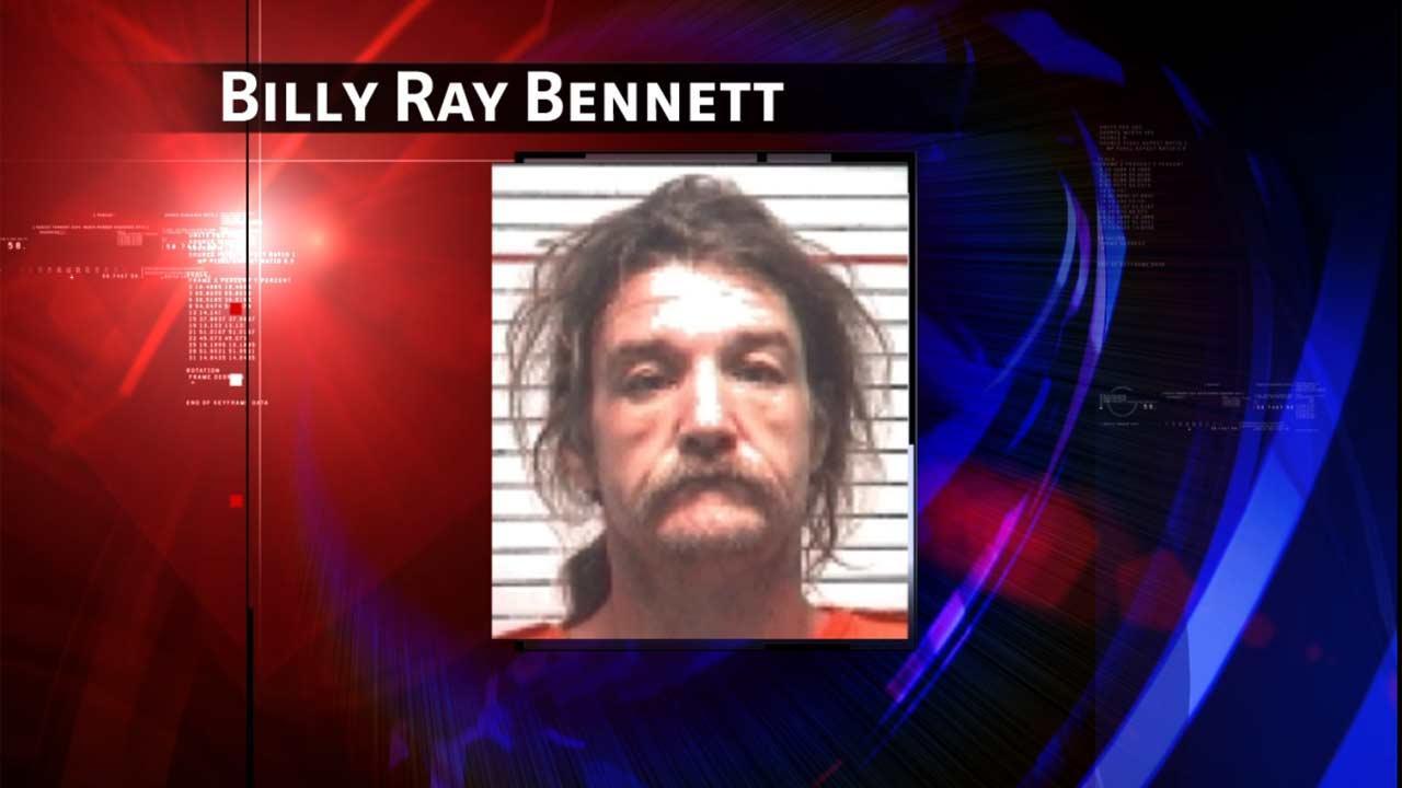Billy Ray Bennett