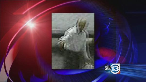 HFD releases photo of unknown man near motel fire
