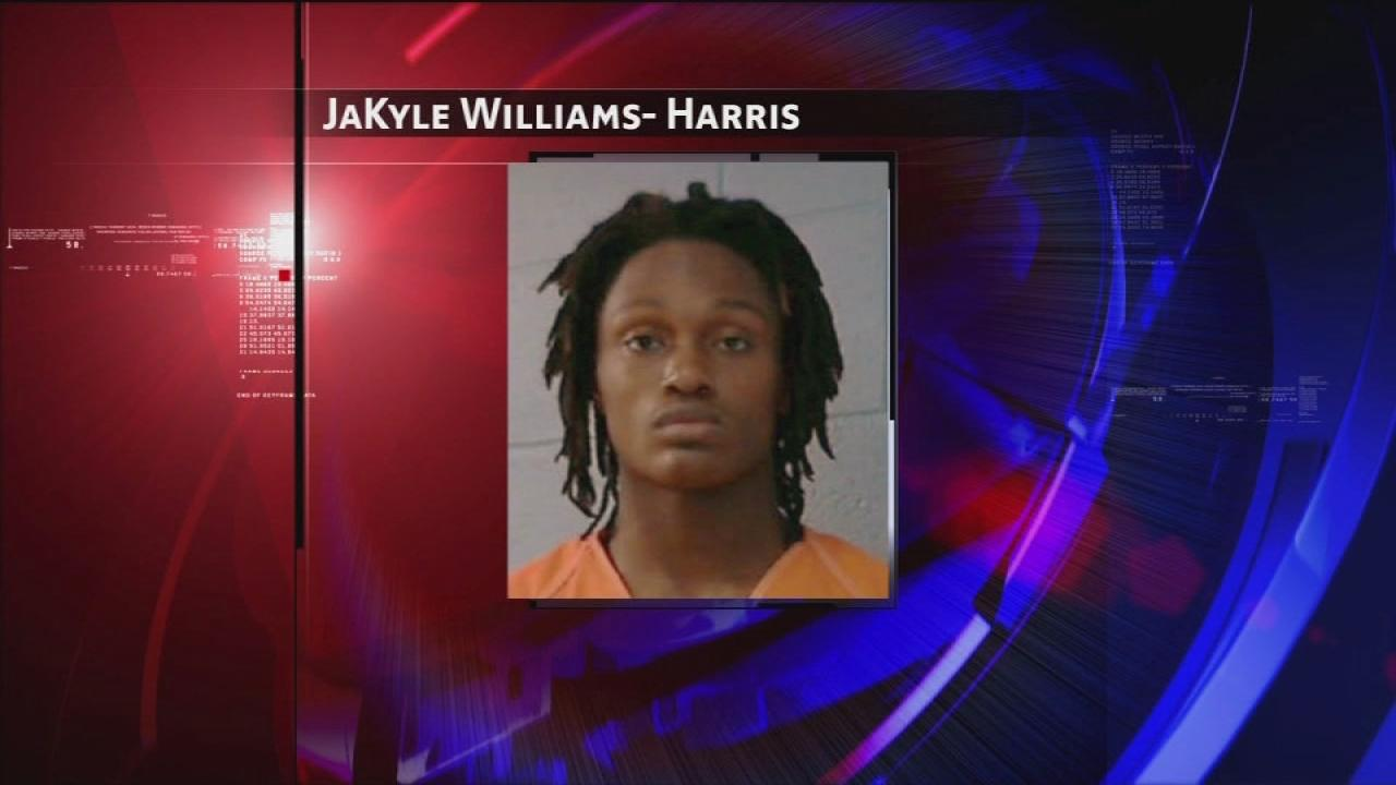 Weimar High School football player accused of murder during ...