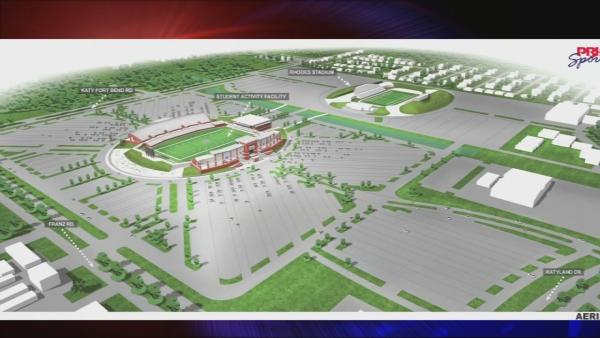 Katy ISD puts $69 million stadium on ballot