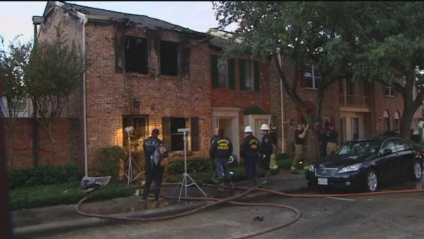 Looking for answers after deadly house fire