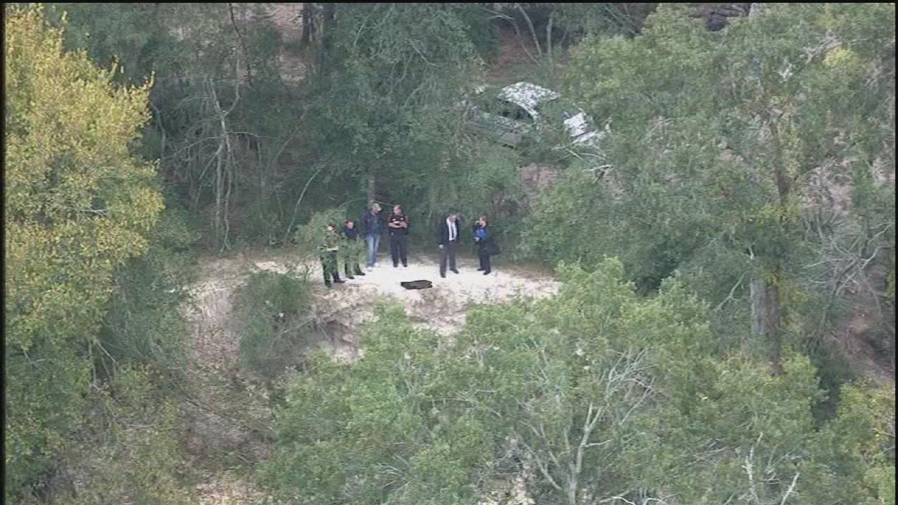 Detectives: Body discovered in NW Harris County park