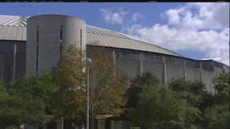 Parts of Astrodome to be demolished