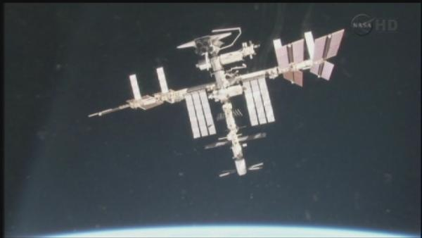NASA hopes to avoid emergency spacewalk on ISS