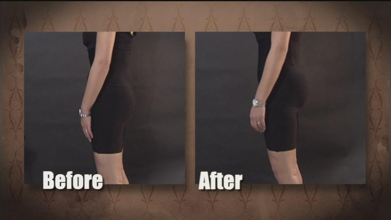 Corset diet gaining buzz while shedding inches off women's ...