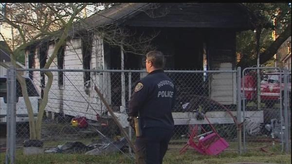 Deadly fire under investigation