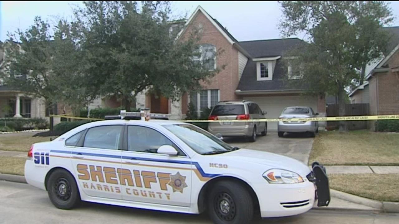 Bodies found in home during welfare check