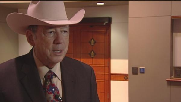 RodeoHouston's COO stepping down