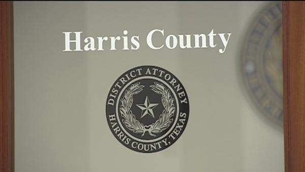 Unfair practice at Harris County grand jury?