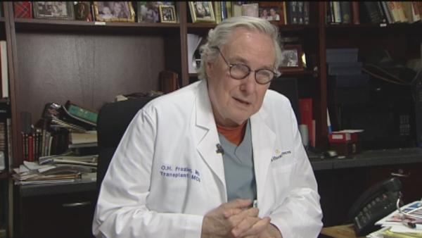 Houston doctor holds two world records
