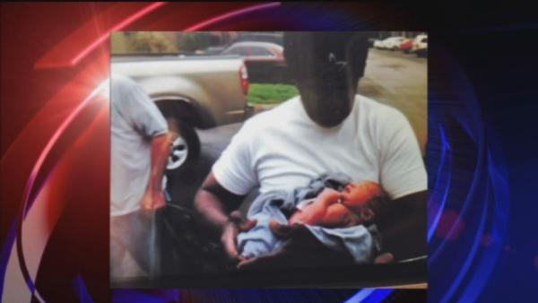 Hearing to determine fate of baby found in dumpster